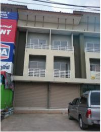 ตึกแถวหลุดจำนอง ธ.ธนาคารกรุงไทย คูคต ลำลูกกา ปทุมธานี