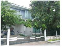 บ้านเดี่ยวหลุดจำนอง ธ.ธนาคารกรุงไทย บ้านกลาง เมืองปทุมธานี ปทุมธานี
