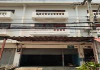 อาคารพาณิชย์หลุดจำนอง ธ.ธนาคารกรุงไทย รังสิต ธัญบุรี ปทุมธานี