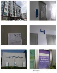 คอนโดมิเนียม/อาคารชุดหลุดจำนอง ธ.ธนาคารกรุงไทย คูคต ลำลูกกา ปทุมธานี