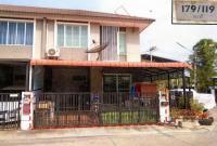 ทาวน์เฮ้าส์หลุดจำนอง ธ.ธนาคารอาคารสงเคราะห์ สวนพริกไทย เมืองปทุมธานี ปทุมธานี