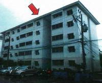 คอนโดหลุดจำนอง ธ.ธนาคารอาคารสงเคราะห์ คูบางหลวง ลาดหลุมแก้ว ปทุมธานี