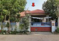 บ้านแฝดหลุดจำนอง ธ.ธนาคารอาคารสงเคราะห์ บึงคำพร้อย ลำลูกกา ปทุมธานี