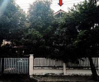 บ้านเดี่ยวหลุดจำนอง ธ.ธนาคารอาคารสงเคราะห์ คูบางหลวง ลาดหลุมแก้ว ปทุมธานี