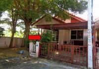 บ้านแฝดหลุดจำนอง ธ.ธนาคารอาคารสงเคราะห์ บึงบอน หนองเสือ ปทุมธานี