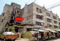 คอนโดหลุดจำนอง ธ.ธนาคารอาคารสงเคราะห์ บางพูน เมืองปทุมธานี ปทุมธานี