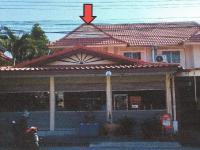 บ้านแฝดหลุดจำนอง ธ.ธนาคารอาคารสงเคราะห์ คลองสาม คลองหลวง ปทุมธานี