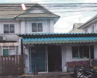 บ้านแฝดหลุดจำนอง ธ.ธนาคารอาคารสงเคราะห์ คูคต ลำลูกกา ปทุมธานี