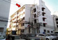 คอนโดหลุดจำนอง ธ.ธนาคารอาคารสงเคราะห์ ประชาธิปัตย์ ธัญบุรี ปทุมธานี