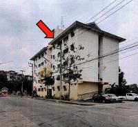 คอนโดหลุดจำนอง ธ.ธนาคารอาคารสงเคราะห์ บางปรอก เมืองปทุมธานี ปทุมธานี