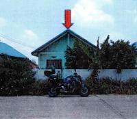 บ้านเดี่ยวหลุดจำนอง ธ.ธนาคารอาคารสงเคราะห์ คลองห้า คลองหลวง ปทุมธานี