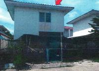 บ้านเดี่ยวหลุดจำนอง ธ.ธนาคารอาคารสงเคราะห์ ระแหง ลาดหลุมแก้ว ปทุมธานี