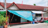 ทาวน์เฮ้าส์หลุดจำนอง ธ.ธนาคารกสิกรไทย ลำผักกูด ธัญบุรี ปทุมธานี