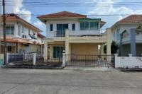 บ้านเดี่ยวหลุดจำนอง ธ.ธนาคารไทยพาณิชย์ คลองสอง คลองหลวง ปทุมธานี