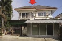 บ้านเดี่ยวหลุดจำนอง ธ.ธนาคารไทยพาณิชย์ รังสิต ธัญบุรี ปทุมธานี