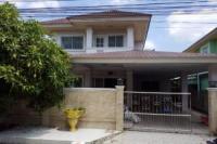 บ้านเดี่ยวหลุดจำนอง ธ.ธนาคารไทยพาณิชย์ คลองหนึ่ง คลองหลวง ปทุมธานี