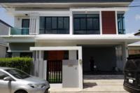บ้านเดี่ยวหลุดจำนอง ธ.ธนาคารไทยพาณิชย์ ลาดสวาย ลำลูกกา ปทุมธานี