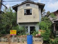 บ้านแฝดหลุดจำนอง ธ.ธนาคารกรุงศรีอยุธยา บึงคอไห ลำลูกกา จังหวัดปทุมธานี