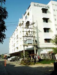 ห้องชุดหลุดจำนอง ธ.ธนาคารกรุงศรีอยุธยา ประชาธิปัตย์(คลองรังสิตฝั่งเหนือ) ธัญบุรี จังหวัดปทุมธานี