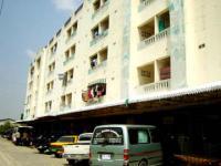 ห้องชุดหลุดจำนอง ธ.ธนาคารกรุงศรีอยุธยา ประชาธิปปัตย์(คลองรังสิตฝั่งเหนือ) ธัญบุรี(กลางเมือง) จังหวัดปทุมธานี