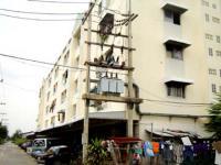 ห้องชุดหลุดจำนอง ธ.ธนาคารกรุงศรีอยุธยา ประชาธิปัตย์(คลองรังสิตฝั่งเหนือ) ธัญบุรี(กลางเมือง) จังหวัดปทุมธานี