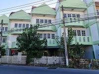 ทาวน์เฮ้าส์หลุดจำนอง ธ.ธนาคารทหารไทยธนชาต บางปรอก เมืองปทุมธานี ปทุมธานี