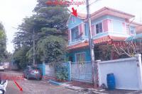 บ้านหลุดจำนอง ธ.ธนาคารทหารไทยธนชาต บางพูน เมืองปทุมธานี ปทุมธานี