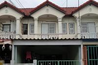 ทาวน์เฮ้าส์หลุดจำนอง ธ.ธนาคารทหารไทยธนชาต บ้านฉาง เมืองปทุมธานี ปทุมธานี