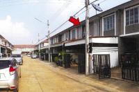ทาวน์เฮ้าส์หลุดจำนอง ธ.ธนาคารทหารไทยธนชาต สวนพริกไทย เมืองปทุมธานี ปทุมธานี